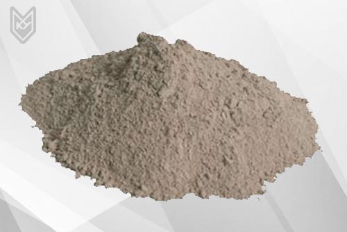 Бентонітові глинопорошки