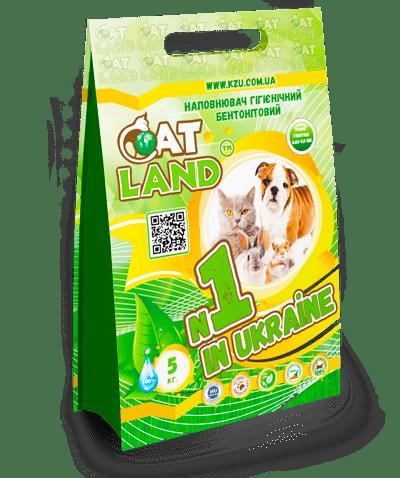 ТМ «Cat Land»