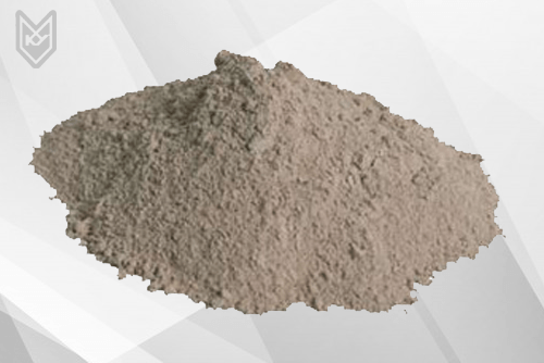 Глінопорошок Бентонітовий - висушена і подрібнена глина.